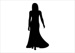 cute-girl-silhouette-graphics
